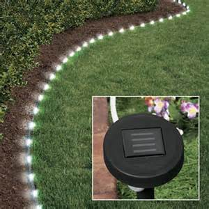 solar outdoor garden lighting design ideas studio