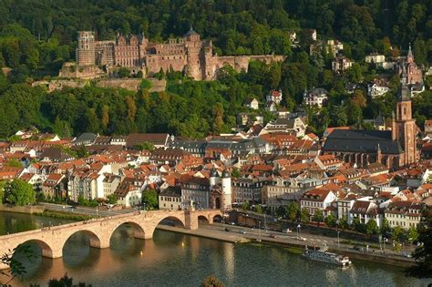 Of Heidelberg Germany Mba by Travel Tuesday Mannheim Business School Germany