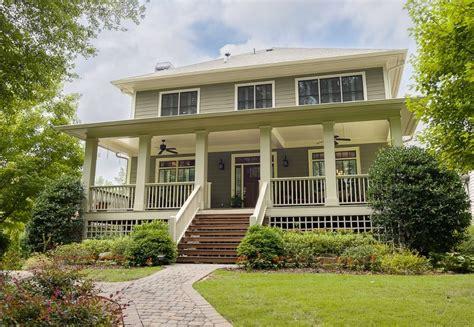 craftsman style homes and townhomes in smyrna