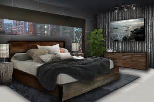 Mens Bedroom Decorating Ideas by Mens Bedrooms Men S Bedroom Decorating Ideas Design
