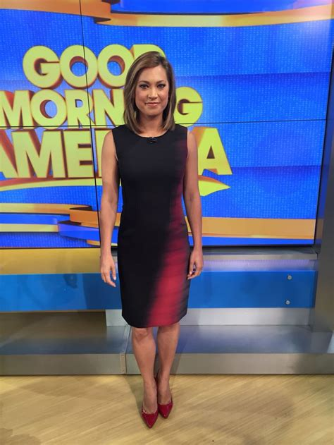 what did ginger zee wear yesterday 255 best images about ginger zee on pinterest fendi