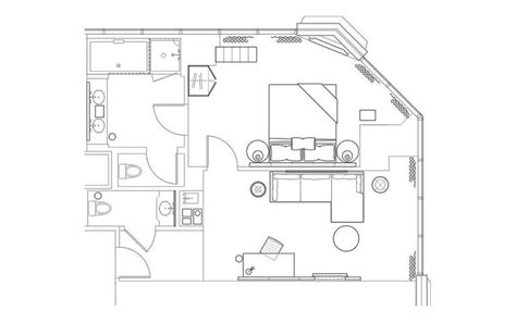 vdara panoramic suite floor plan vdara panoramic suite floor plan vdara rooms suites
