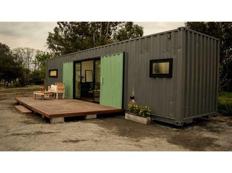con container casa en venta en casas container con lo ultimo en dise 241 o