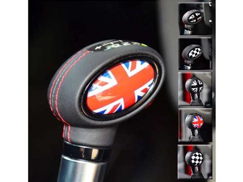 Mini Cooper S Shift Knob by Mini Cooper Shifter Badge Shift Knob Gen3 F55 F56