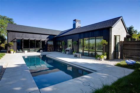 Tiny Haus Auf Raten Kaufen by Contemporary Farmhouse In California Usa