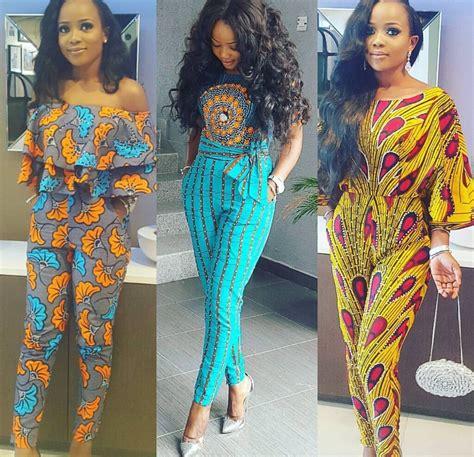 bella niger weeding ankara style african fashion nigerian fashion formal ankara african