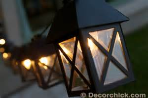 small lantern string lights new outdoor patio additions decorchick
