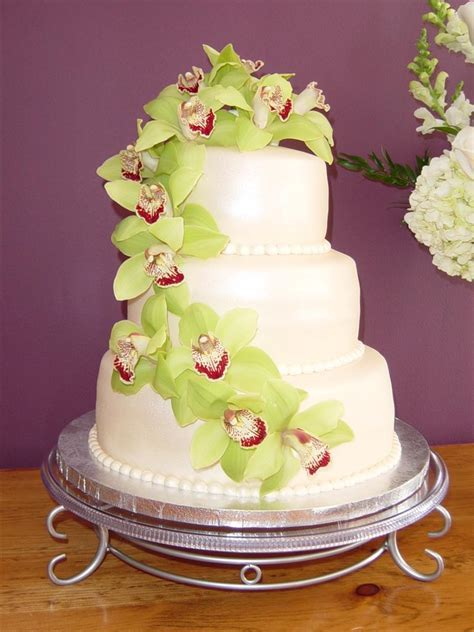 Wedding Cakes in Toronto, Mississauga and Barrie
