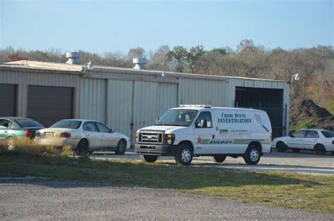 Flagler County Warrant Search Flagler Deputies Bust Chop Shop On Sawgrass Road Flaglerlive