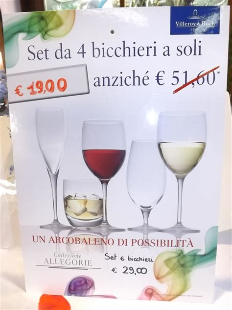 bicchieri catalogo catalogo calici bicchieri e macedonie