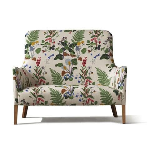 russell pinch sofa sofa botanicals from russell pinch design trend report