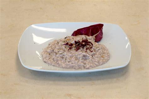 corso di cucina professionale corso di cucina professionale risotto con radicchio
