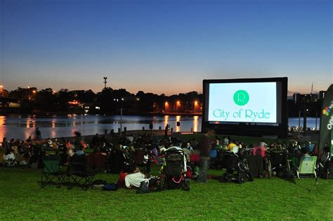 cineplex the park sydney for free in february sydney