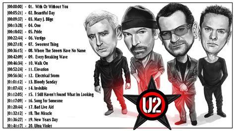 best song u2 u2 best of full album u2 greatest hits rock songs of