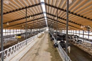 Garage Doors Designs usa free stall barn lr arlington dairy barn 4655 steel