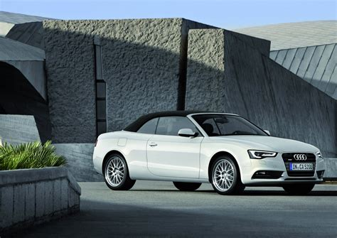 Audi A5 Convertible 2014 by 2014 Audi A5 Convertible Picture 511610 Car Review