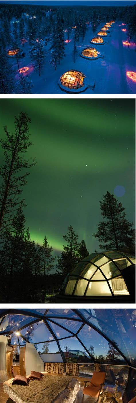 northern lights iceland igloo i would make this place a vacation home northern lights