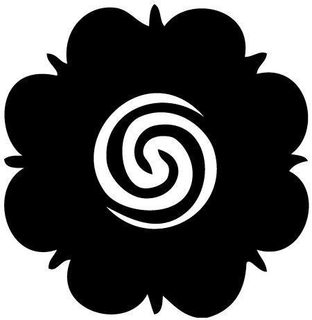 tato simbol dayak borneo tattoo designs polynesian tattoos borneo rose