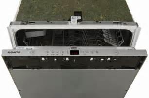 lave vaisselle encastrable siemens sn65m009eu