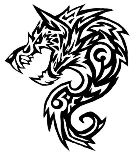 wolf tatoo art by kristintree on deviantart
