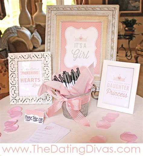 Pretty In Pink Baby Shower Theme by Pretty In Pink Baby Shower Theme Printables Pink Baby Showers Baby Shower Themes And