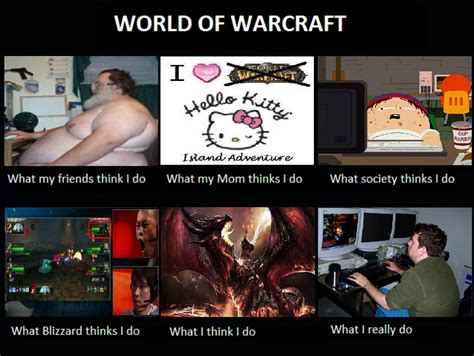 World Of Memes - image 250992 what people think i do what i really