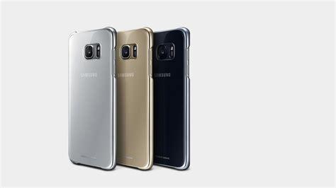 Terlaris Samsung Galaxy S7 Flat Clear View Cover Silver Original samsung svela tutti gli accessori per galaxy s7 e galaxy