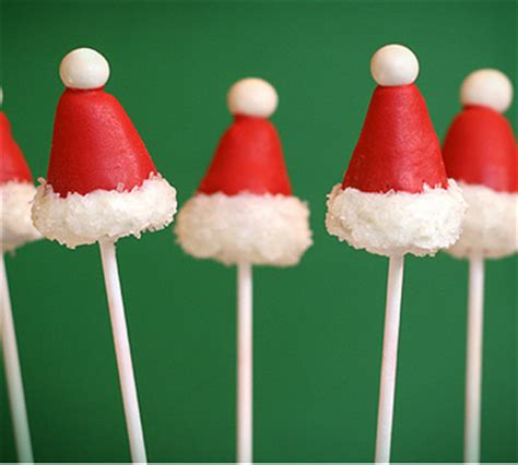 finger foods for christmas gatherings frosting time santa claus ideas inspiration