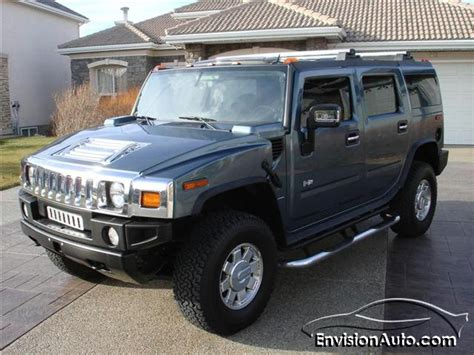 security system 2006 hummer h2 suv electronic valve timing 2006 h2 hummer suv luxury package envision auto