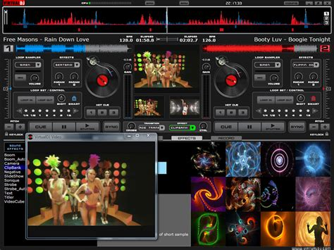 dj home for windows free software directory