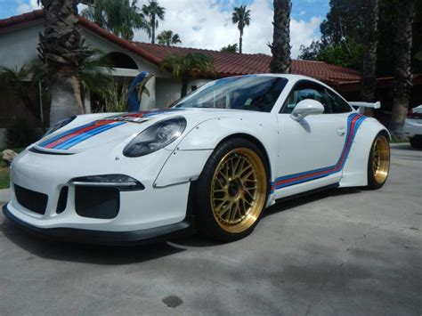 widebody porsche liberty walk widebody gt3 on craigslist 6speedonline