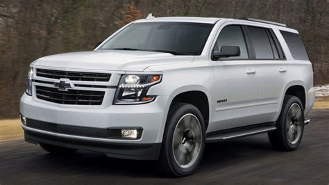 Pictures Of 2020 Chevrolet Tahoe by 2020 Chevrolet Tahoe Premier Redesign Pictures Release