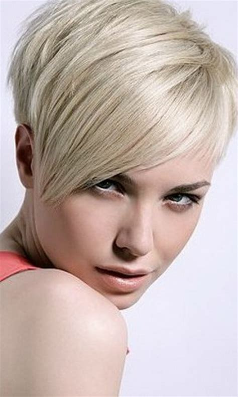 Fun Short Hairstyles 2014 | fun short haircuts 2014 hair style and color for woman