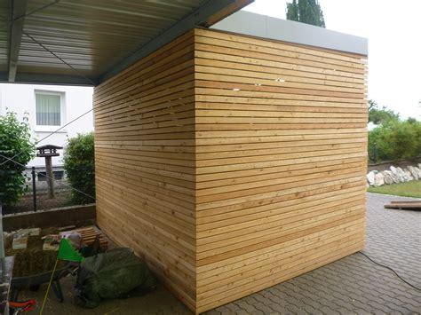 carport selber bauen carport h 252 tte mit rhombusleisten bauanleitung zum selber