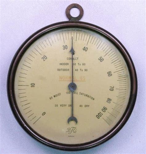 Jual Thermometer Hygrometer Analog thermometer hygrometer analog weather