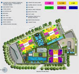shopping mall floor plan pdf katong regency floor plans