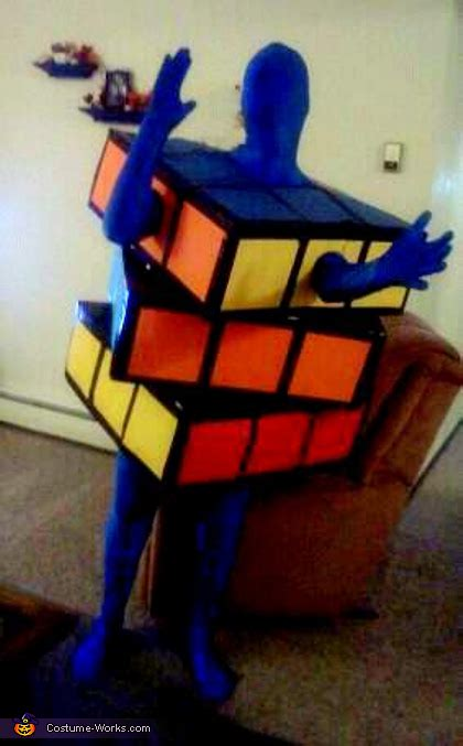 Creative Halloween Costumes Ideas For Adults