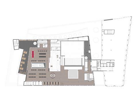 Public Library Floor Plan by Gallery Of Public Library Amsterdam Jo Coenen Amp Co