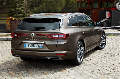 renault talisman estate photo gallery 2016 renault talisman estate price released
