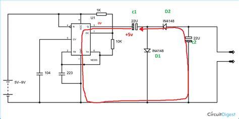 generator capacitor circuit generator capacitor circuit 28 images white noise generator electrical principles chapter 3