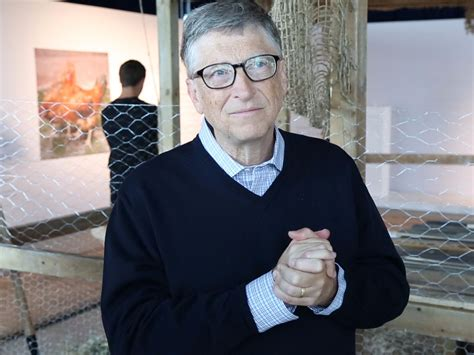 coop wei bill gates is using chickens to end poverty business insider