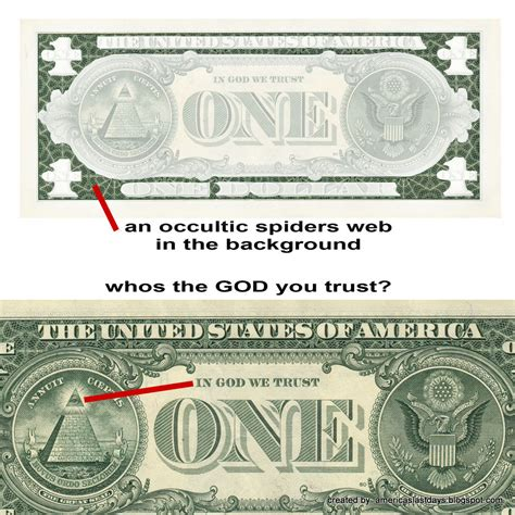 secret we the meaning americas last days symbolism of the dollar
