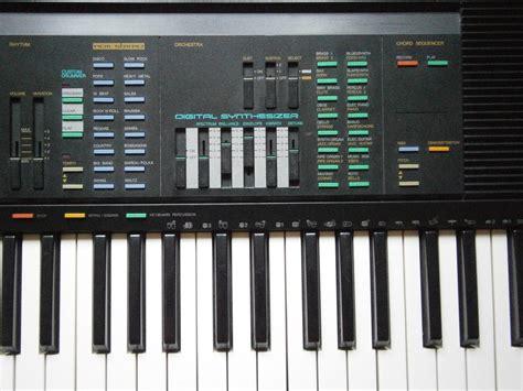 Keyboard Yamaha Seri S yamaha psr 36 image 1585544 audiofanzine
