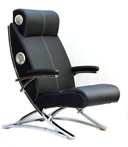 x rocker 5129301 2 0 wired bonded leather gaming