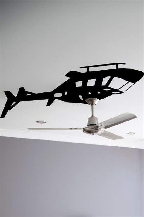 Helicopter Ceiling Light 22 Wonderful Helicopter Ceiling Fans Warisan Lighting