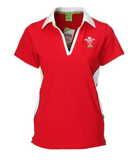 s official rugby shirts by wru 174 giftware wales