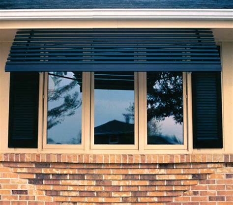Window Awning by Aluminum Window Awnings Patio Sun Awnings From Do It