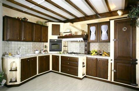 mobilya cucine emejing mobili per cucine in muratura gallery home ideas
