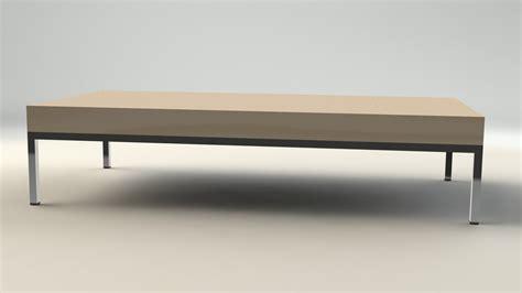 Klubbo Coffee Table by Klubbo Coffee Table Solidworks Thomasjameskoerner