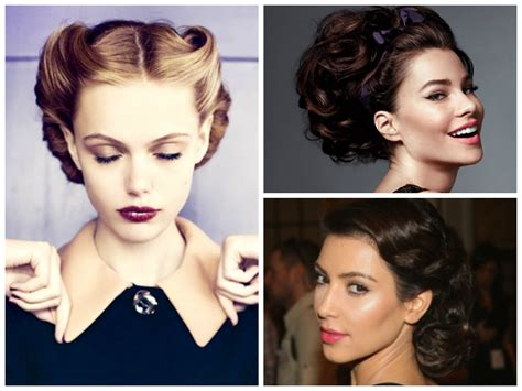 the perfect roller set for bob hair style hairstyles with hot rollers for medium length hair women